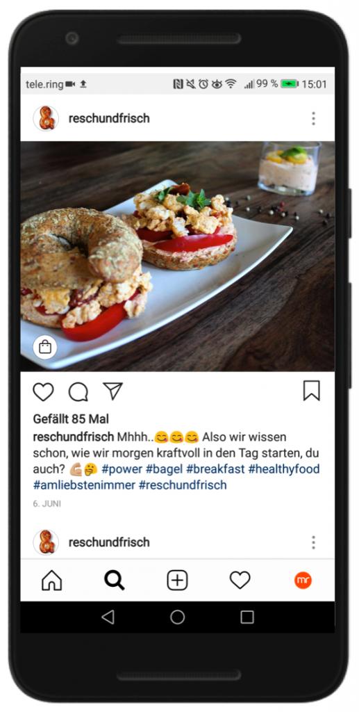 Instagram Resch